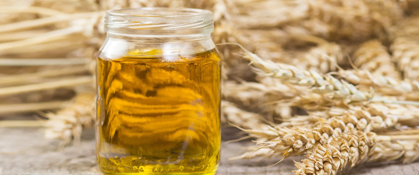 Benefits of wheat germ oil for skin